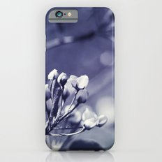 Spring in Black and White iPhone 6 Slim Case
