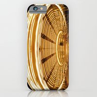Sit And Spin iPhone 6 Slim Case
