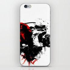 Kawasaki Ninja - Japan iPhone & iPod Skin