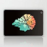 The Impending Doom Laptop & iPad Skin