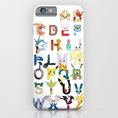 Pokebet Slim Case iPhone 6s