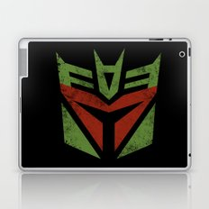 Bobacon Laptop & iPad Skin
