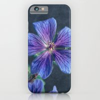at the side of the road iPhone 6 Slim Case