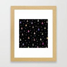 C.S.P.D. ii Framed Art Print