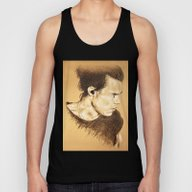 Harry Styles Unisex Tank Top