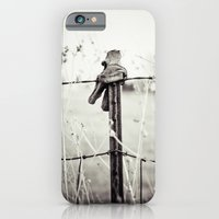iPhone & iPod Case featuring Farm Hands by Jo Bekah Photography & Design