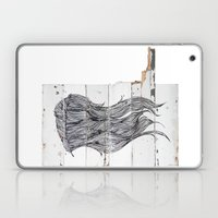 Featherwood Laptop & iPad Skin