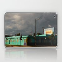 The Grand Motel Laptop & iPad Skin