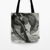 the cloud releaser Tote Bag