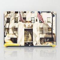 NYC iPad Case
