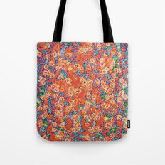 Dotted Tote Bag