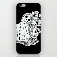 Dolor iPhone & iPod Skin