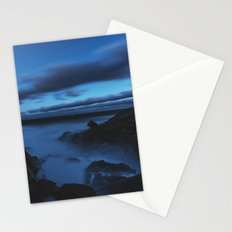 Blues of Orion Stationery Cards