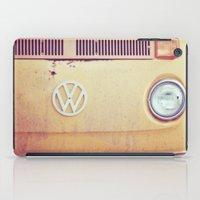 vw iPad Case