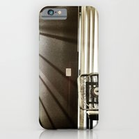 iPhone & iPod Case featuring Let the light shine through. by John Martino