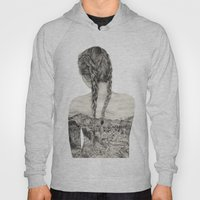 All That Is Left Is The Trace Of A Memory Hoody