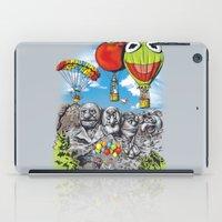 Epic Adventure iPad Case