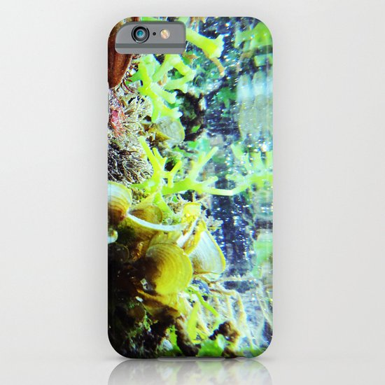 under the sea iPhone & iPod Case