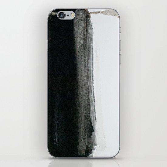 Boston iPhone & iPod Skin