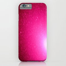 Pink Stars iPhone 6 Slim Case