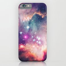 The Universe under the Microscope (Magellanic Cloud) iPhone 6s Slim Case