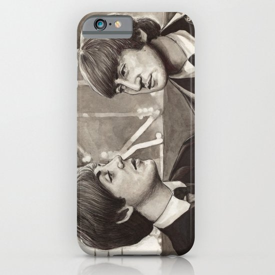 McLennon iPhone & iPod Case