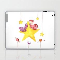 Baby star Laptop & iPad Skin
