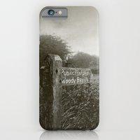 Woody Bay iPhone 6 Slim Case