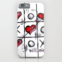Love Wins  iPhone 6 Slim Case