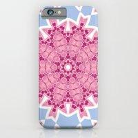 Kaleidoscope #2 iPhone 6 Slim Case