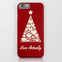 Love Actually iPhone 6 Slim Case