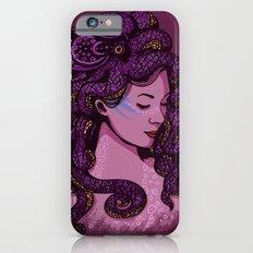 A Mermaid's Hair iPhone 6s Slim Case