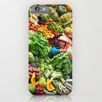 Ecuador iPhone 6 Slim Case