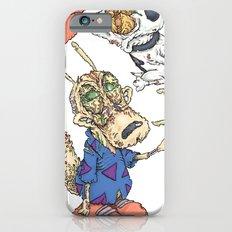 Zombie Life iPhone 6s Slim Case