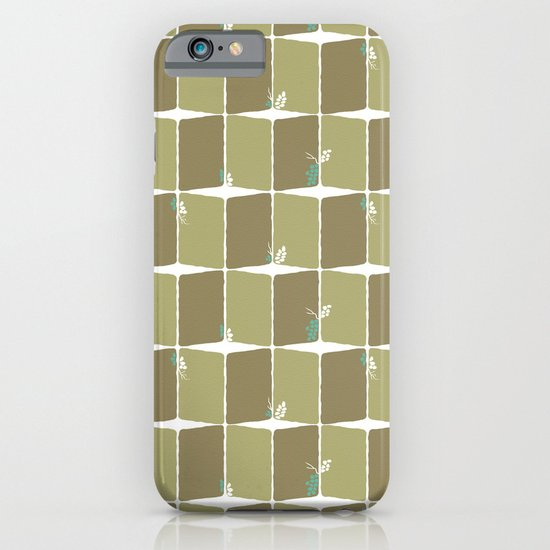 Urban Life iPhone & iPod Case