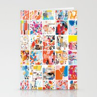 Have It All Stationery Cards