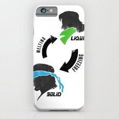 Metal Gear: Solid Liquid States iPhone 6 Slim Case