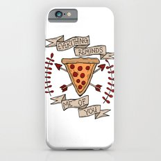 Everything Reminds Me of You Slim Case iPhone 6s
