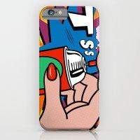 POP ART  iPhone 6 Slim Case