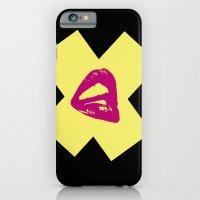Kiss X iPhone 6 Slim Case