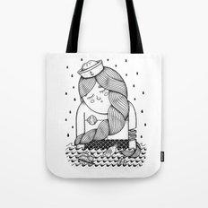 Amour Éternel (Elle) Tote Bag