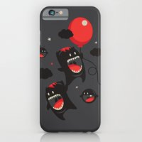 iPhone & iPod Case featuring To the Stars by Niel Quisaba