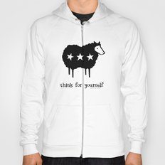 Think For Yourself Hoody