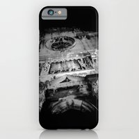 iPhone & iPod Case featuring Midnight in Dubrovnik 03 by matthew nash
