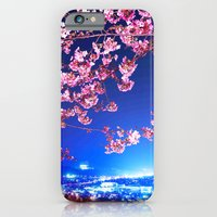 iPhone & iPod Case featuring IN THIS CORNER OF THE EARTH by Ylenia Pizzetti