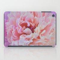 Raspberry Sorbet iPad Case