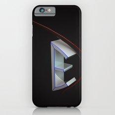 Logo edprodesign iPhone 6 Slim Case