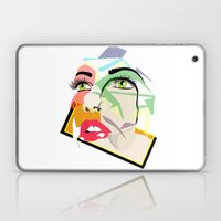 Anyone Laptop & iPad Skin
