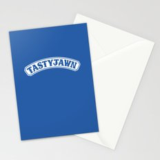 Tasty Jawn Stationery Cards