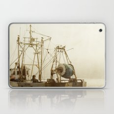 Misty Mae Laptop & iPad Skin